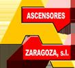Ascensores Zaragoza logo